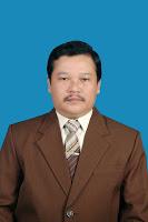 Bambang Purwantyono, M. Pd