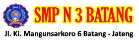 SMP Negeri 3 Batang
