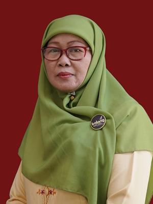 9. Siti Maryam, S. Pd