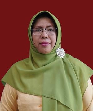 10. Hanik Nurhayati, M. Pd.I
