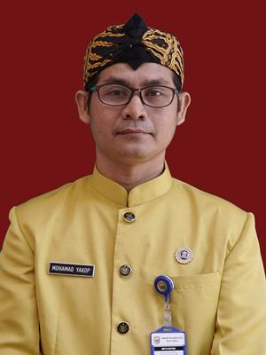 13. Muhammad Yakop, SE, M. Kom