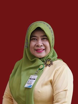 2. Dra. Eminingsih, M. Pd