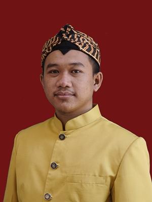 20. Muhammad Labib, S. Pd. I