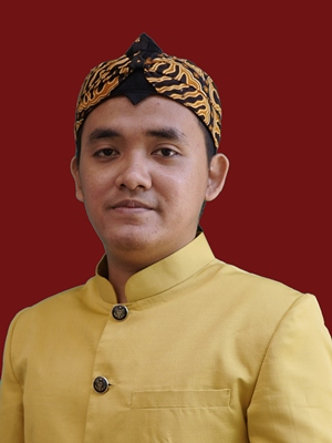 24. Mahardika Adhi Filando, S. Pd.