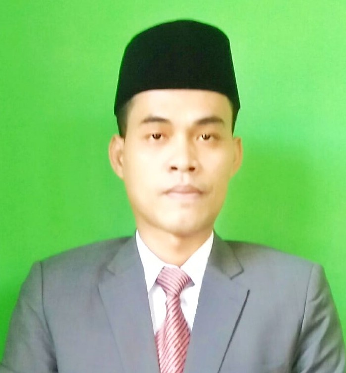 24. Syamsul Arifin, S. Pd. I