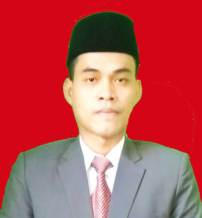 21. Syamsul Arifin, S. Pd. I